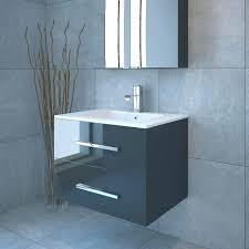 hanging bathroom vanity charming thunder wall hanging bathroom cabinet 2 draw wall hung bathroom vanity and