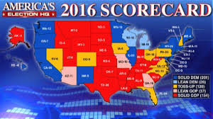2016 presidential usa election prediction electoral map united Final Election Results Map fox news debuts electoral map fox news video map of usa election results 2016 electoral final election results map 2016