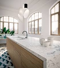 countertop for kitchen island desire new trends in countertops overhang thickness colors 4