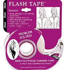 Braza Flash Tape-<b>Double Sided Fashion</b> Tape in a Dispenser ...