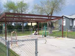 metal carport building plans plans diy free cedar