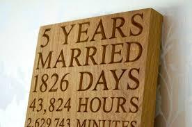 5th Wedding Anniversary 2017 Wedding Ideas Magazine Weddings