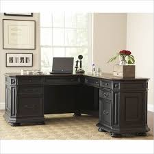 amaazing riverside home office executive desk. Allegro L Desk And Return Amaazing Riverside Home Office Executive