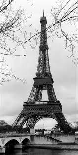 Paříž Eiffelovka Eiffelova Věž Obraz Na Zeď Reprodukce Na Posterscz