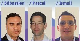<b>...</b> Rouzé – Expert décisionnel; Ismail <b>Ben Lamine</b> – Expert décisionnel - reportersbi