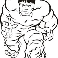 Small Picture Coloring Pages Of Hulk Beautiful Hulk Coloring Pages Hulk