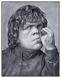 Tyrion Lannister by NicksPencil on deviantART   Tyrion lannister, Tyrion,  Lannister