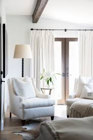 modern curtains for living room formal in curtain ideas home white lengths farmhouse ruffled curtains