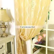 sumptuous design inspiration pale yellow curtains sheer curtain colors