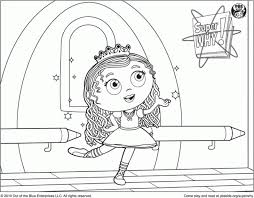 Small Picture Super Why Coloring Page Coloring Home