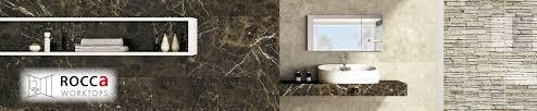 Granite, Marble and Quartz Worktops from Rocca Worktops Glasgow ...