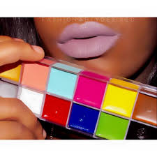makeup forever flash palette dupe imagic review fashionablydesired
