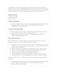 Elegant Mortgage Underwriter Resume Sample Or Mortgage