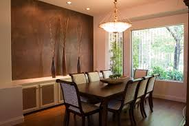 Luxurious Zen Resort Paradise Valley Asian Dining Room Phoenix In - Asian inspired dining room
