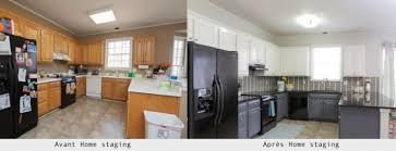 Home Staging Cuisine Quel Budget Prévoir Pour Un Relooking Le