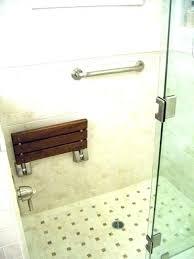 folding teak shower bench folding teak shower bench folding teak wall mounted shower bench with slats wall mounted padded shower seat with legs folding bath