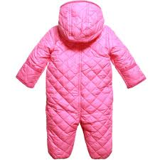RALPH LAUREN Baby Girls Pink Quilted Snowsuit - Children Boutique & ... Snowsuit · Ralph Lauren Baby Girls Pink Quilted Snowsuit1 ... Adamdwight.com