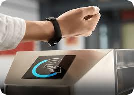 <b>Mi</b> Smart Band 4 NFC | Официальный сайт <b>Xiaomi</b>