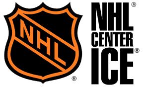 NHL Center Ice | Logopedia | FANDOM powered by Wikia