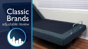 classic brands adjustable bed. Unique Brands Classic Brands Adjustable Bed Review Throughout L