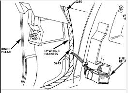 wiring diagram fuel pump camaro wiring diagram long 94 camaro fuel wiring diagram wiring diagram user wiring diagram fuel pump camaro
