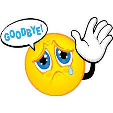 Image result for so hard to say goodbye