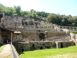 Parc Archéologique De Baïes Wikipédia