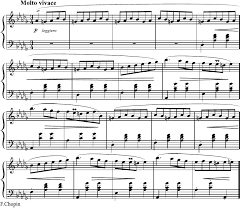 chopin spring waltz sheet music chopin spring waltz piyano notaları mmsrn com genel blog sitesi