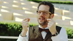 Image result for Michael Giacchino
