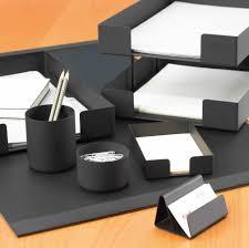 collection knoll smokador desk accessories