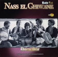"""Résultat de recherche d'images pour """"nass el ghiwane"""""""