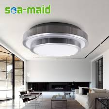 Kopen Led Plafond Verlichting Dia 200mm 18 W 265mm 24 W 340mm 33 W