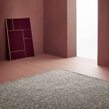Linie Design Nyoko Caldo Rug Grey Linie Design Royaldesign Co Uk