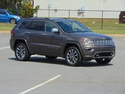 2018 jeep overland colors. simple colors 2018 jeep grand cherokee overland 4x2 warner robins ga  dublin perry byron  georgia 1c4rjecg5jc141124 with jeep overland colors