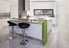 Modern Kitchen With Bar Good Bar Table For Kitchen 8 Light Oak Kitchen Table And Chairs