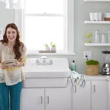 White Sinks For Kitchen Kitchen Sinks Kitchen American Standard