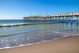 Holden Beach Pier