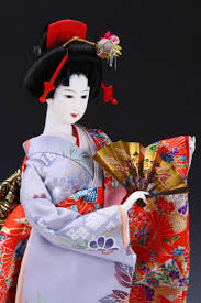 The 25 best Japanese Doll ideas on Pinterest Japanese paper art.