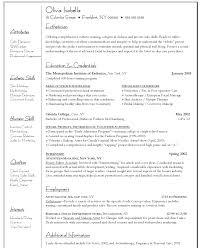 Sample Fashion Buyer Resume Job And Resume Template