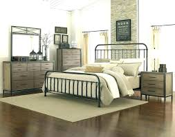 Wrought Iron Bed Frame King King Wrought Iron Bed White Iron Bed ...