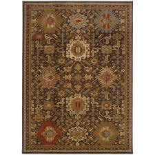 Small Picture Home Decorators Collection Salerno Coffee 9 ft 10 in x 12 ft 10