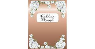 Wedding Meal Planner Wedding Planner Wedding Planner With Seating Charts Budget