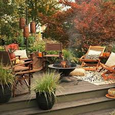 Small Picture 143 best Fall decorating ideas for your porch deck and outdoor