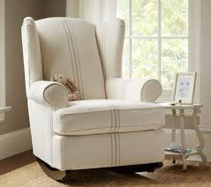 baby nursery rocking chair throughout upholstered chairs idea 1