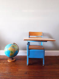 small child school desk by evanks on 195 00