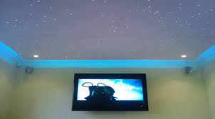 led mood lighting. fibre optic stars and led tape led mood lighting t