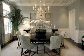 gorgeous round dining room chandeliers 50 attractive round dining room table ideas wisma home
