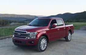 2018 Ford F-150 Limited Review | Men's Health