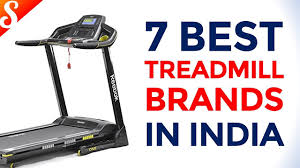 7 best ing treadmill brands in india with