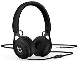 ≡ <b>Наушники Beats EP On-Ear</b> (Black) (ML992ZM/A) – купить в ...